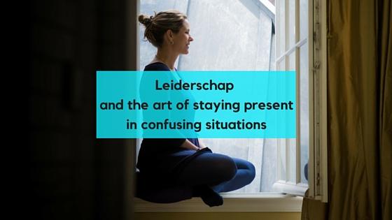 Leiderschap presence